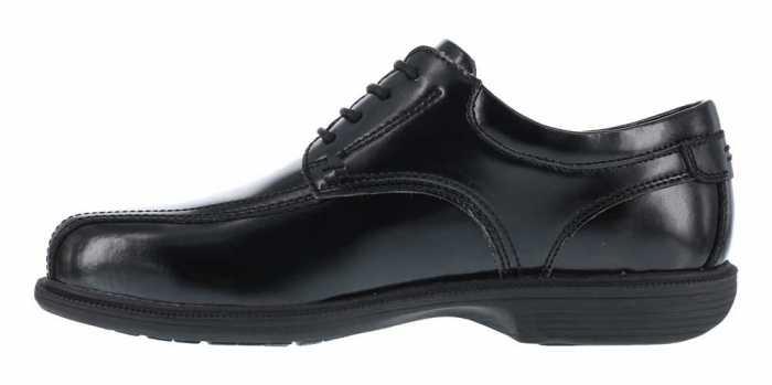 Florshein WGFS2000 Coronis Black, Men's, Steel Toe, SD, Dress Oxford