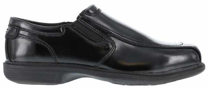 Florsheim WGFS2005 Coronis, Men's, Black, Steel Toe, SD, Twin Gore Slip On