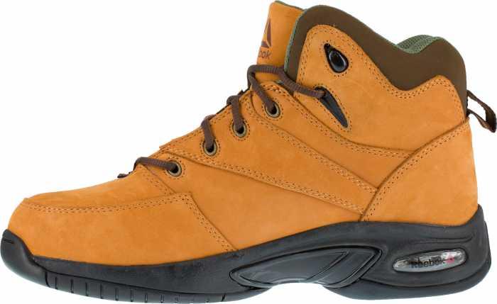 Reebok WGRB437 Golden Tan Comp Toe, Conductive, Women's High Performance Hiker