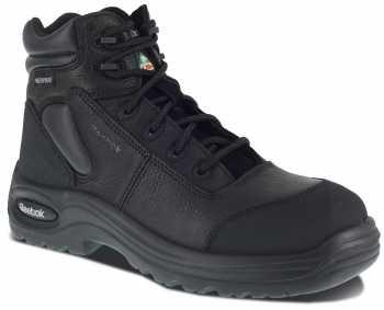 Reebok WGRB655 Trainex, Women's, Black, Comp Toe, EH, Mt, Hiker