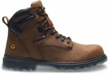 Wolverine WW10788 I-90 EPX Men's, Brown, CarbonMAX Nano Toe, EH, WP, 6 Inch