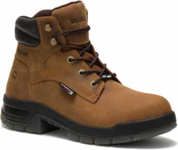 Wolverine WW191049 Ramparts, Men's, Comp Toe, EH, WP, 6 Inch Boot