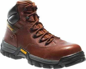 Wolverine WW2292 Guardian, Men's, Brown, CarbonMAX Toe, EH Hiker