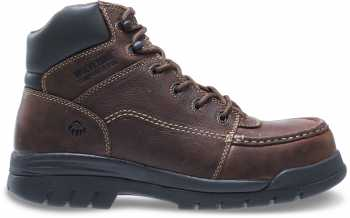 Wolverine WW4626 Briar 6 Inch, Comp Toe, EH, Men's English Moc Chukka