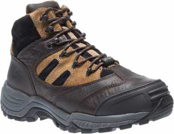 Wolverine WW5094 Kingmont, Men's, 2 Tone Brown, Comp Toe, EH, Mt Hiker