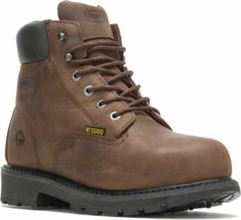 Wolverine WW5679 McKay, Men's, Brown, Steel Toe, EH, Mt, WP, 6 Inch Boot