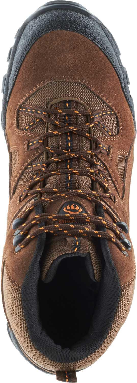 Wolverine WW8384 Brighton Men's, Brown, Steel Toe, EH Hiker