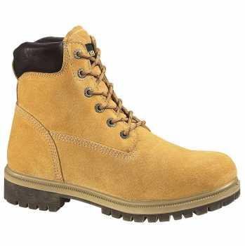 Wolverine WW8414 Men's 6 Inch, Steel Toe, EH, Waterproof, Insulated Boot