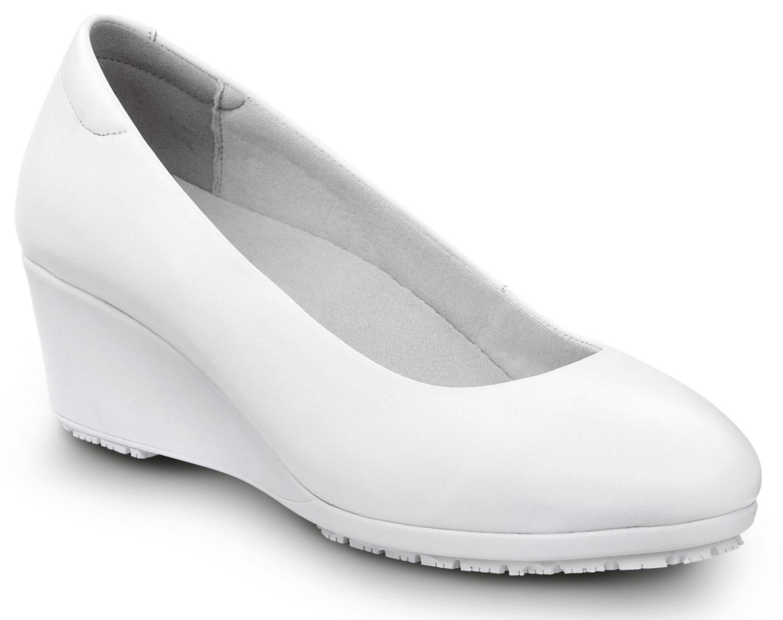 slip resistant high heels
